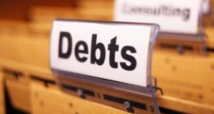 Household Debt Dwindles as Home Prices Increase