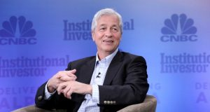 Dimon Explains JPMorgan Chase's Investment in Detroit