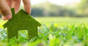 Single-Family Housing is Going Green