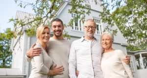 A Helping Hand to Achieve Homeownership