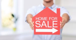 Residential Home Sales On the Rise
