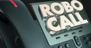 Robocalling: Don't Call This Number Again