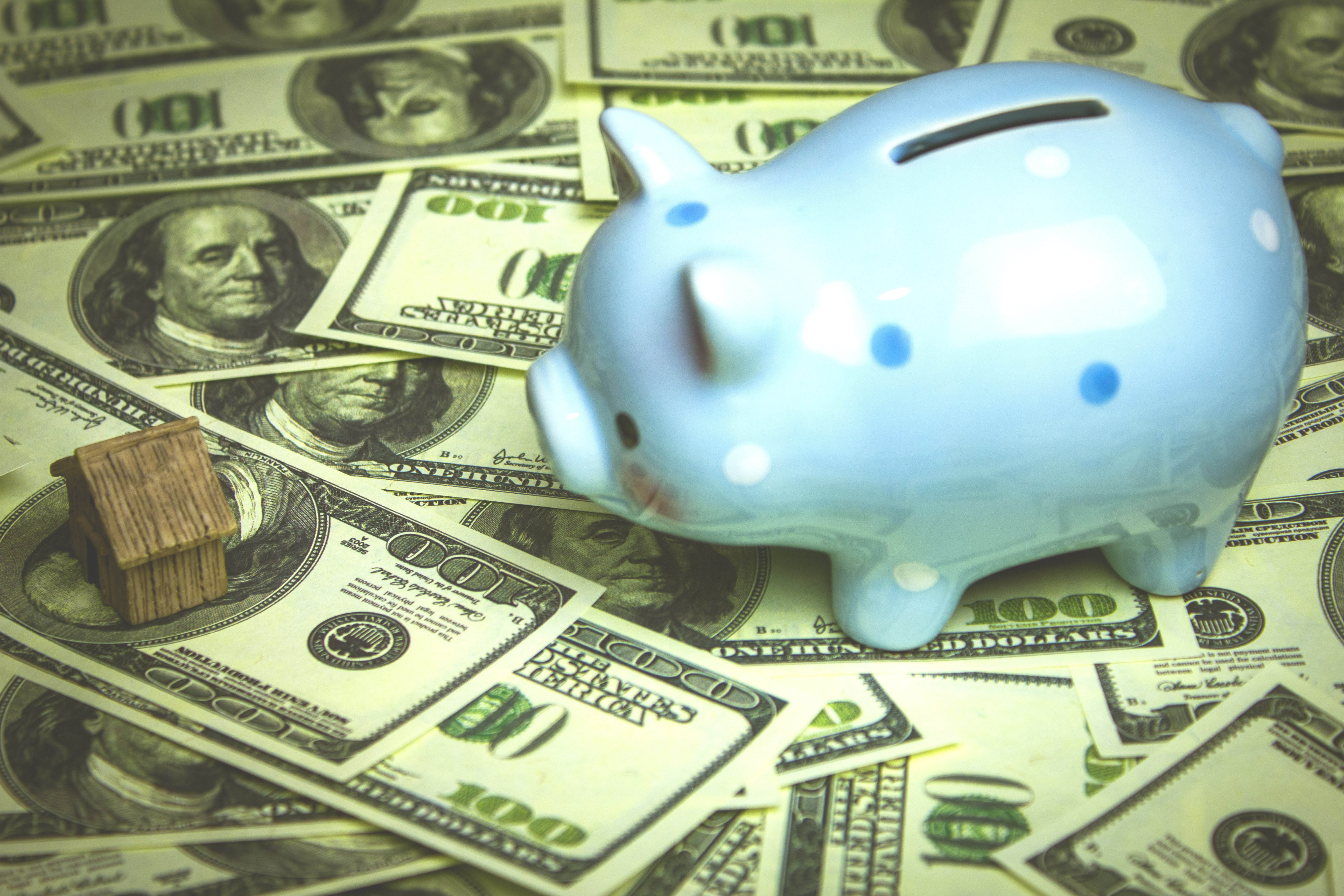 Show Them the Money: Down-Payment Assistance