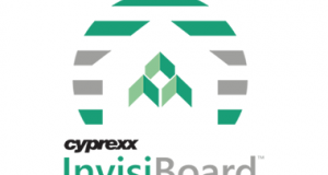Cyprexx Expands InvisiBoard Offerings
