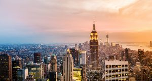 New York City Delinquencies Show Record Rise in Q3 2017