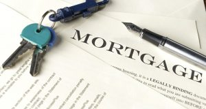 The Latest Stats: Mortgage Rates Fall Month-Over-Month