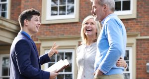 The Mortgage Free Life: Baby Boomers