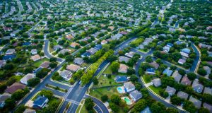 Americans Moving to the Suburbs