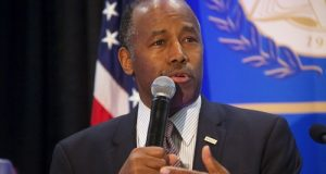 Secretary Carson: HUD Promises to Assist Mortgage Lenders