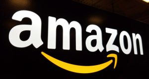 Amazon on the Move