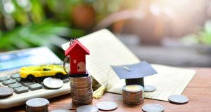 Freddie Mac Updates Student Loan Debt Requirements