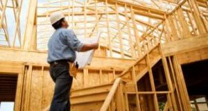 Construction of Large Homes Drops