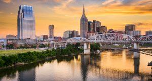 Nashville Joins Top Migration Destinations as Construction Booms