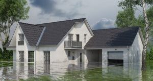 House Votes to Re-up Flood Insurance Program