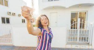 Existing Home Sales Reach 11-Year Peak
