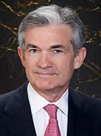 Senate Confirms Powell as Federal Reserve Chair