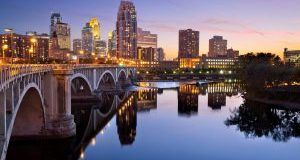Aspiring Millennial Homeowners Head to Minneapolis