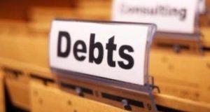 Adept at Debt