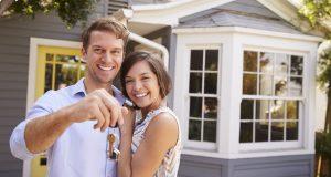 Homeownership, Vacancy Rates Flat Year-Over-Year
