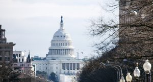 Back to Business: Congress Passes Funding Resolution