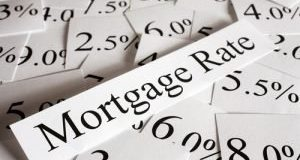 Rising Interest Rates See Mortgage Applications Decline