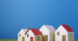 The Economy's Great—Why Is Housing a Problem?