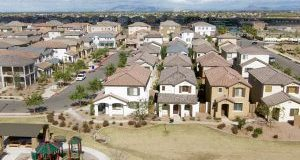10 Most Competitive Housing Markets in the U.S.