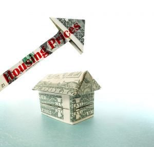 U.S. Homes Remain Affordable Despite Rising Prices
