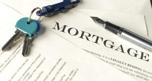 Data Shows Mortgage Applications on the Rise