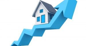 Good News for Sellers as Home Prices Rise