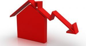 Year End Result: Mortgage Applications Decreased