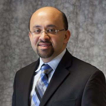 Gagan Sharma, President and CEO of BSI Financial Services