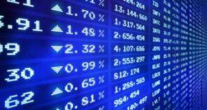 Interest Rate Uncertainty Spurs Stock Market Drops