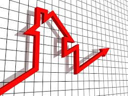 Housing Values are Up, But Here's the Bad News
