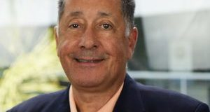 Frank Obregon Joins LRES Corp