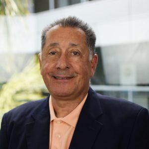 Frank Obregon Joins LRES Team