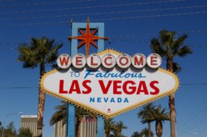 Californians are migrating to Las Vegas