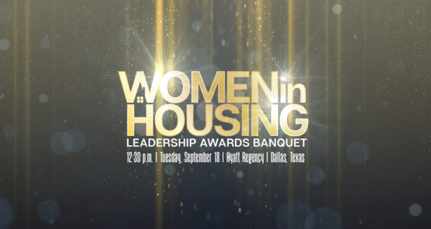 Women in Housing