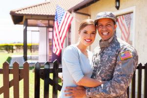 Wells Fargo Awards Veteran Housing Grants - theMReport com