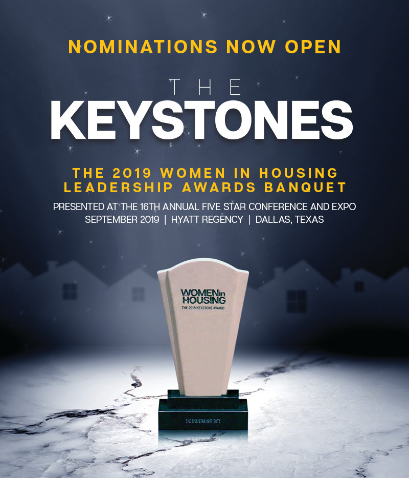 The Keystones Return, Recognizing Excellence in Industry