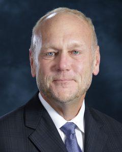 Wes Iseley