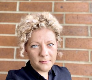 Nadina Bradescu