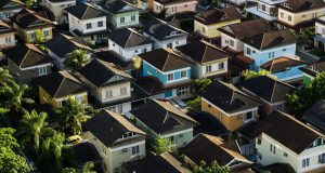 homes, houses, housing