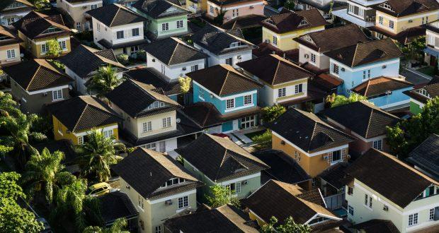 Analyzing 2020's Mortgage Market Stats