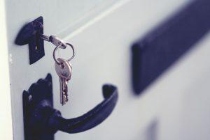 keys, home, door