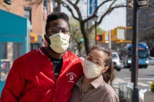 covid, coronavirus, masks, pandemic