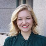 Profile photo of Deborah Speed